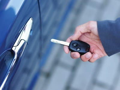 Auto locksmiths Thirsk